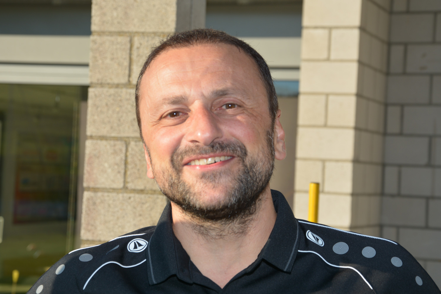 Domenico Esposito (Trainer)